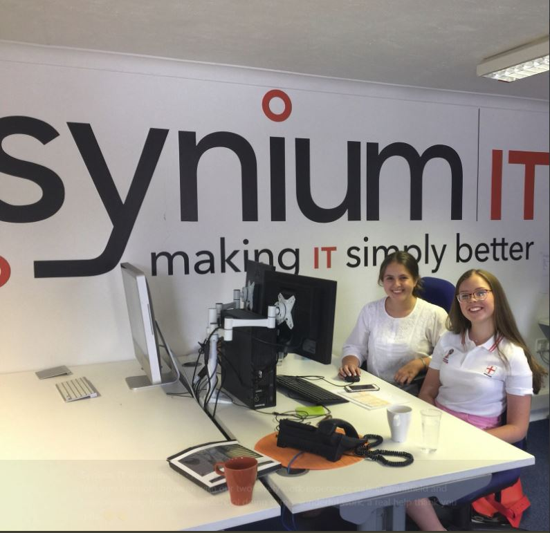 Synium office