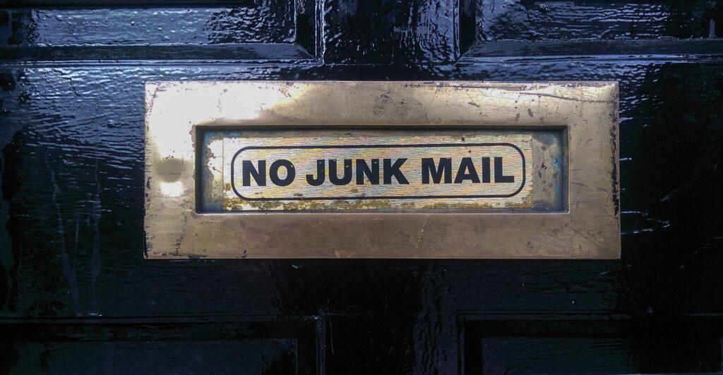 Manage your Outlook Junk Folder